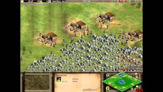 Age of Empires II Guide - Stone Mining Timings (Part 3)