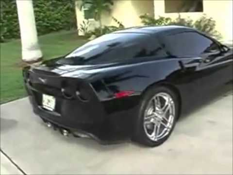 Nasty Sounding Cammed Corvettes Compilation Doovi