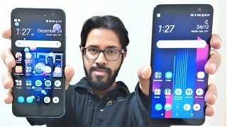 HTC U11+ vs HTC U11 - Which One is Better and You Should Buy?