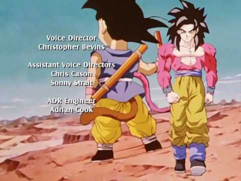 dragon ball gt opening latino 1080p projector