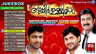 Malayalam Mappila Album Songs New 2015 | Kanneer Thullikal | Shareef,Saleem kodathoor,kollam shafi