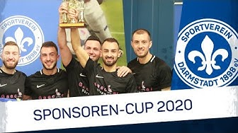 Darmstadt 98 | Sponsoren-Cup 2020