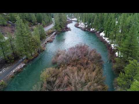 Truckee River - May 2017
