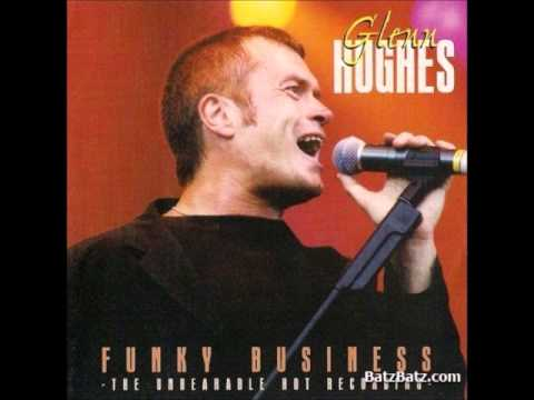 Glen Hughes- Vocal Intro /You Keep On Moving (Live)- 1995 mp3