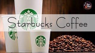 Sweet Starbucks Jazz Background Snow Starbucks Coffee - Relax Music for Wake Up, Work, Study.mp3