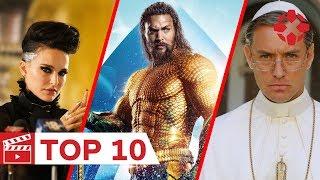 TOP 10: A legjobb filmek és sorozatok januárban az HBO GO-n!