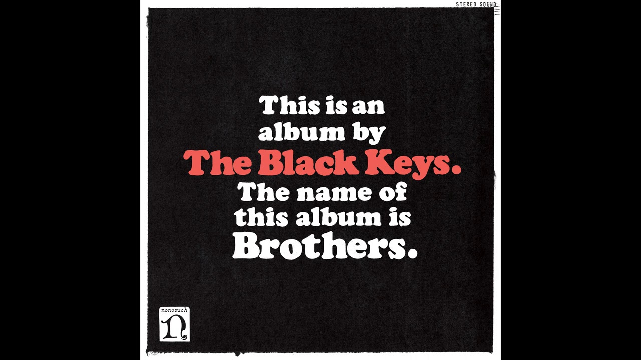 """Download The Black Keys """"Tighten Up"""" Remastered 10th Anniversary Edition [Official Audio]"""