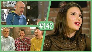 კაცები - გადაცემა 142 [სრული ვერსია]