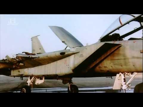 Maszyny Wojenne - F-15 PL
