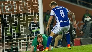 Ter Stegen vs Real Sociedad (Away - Anueta) 16-17