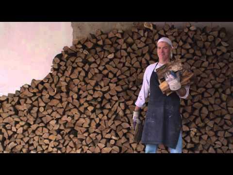 Здоровые продукты Good Wine | Jim Haas | Пекарь