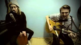 Marc Halls & Dan Eden cover 'Sideboard Song' by Chas & Dave