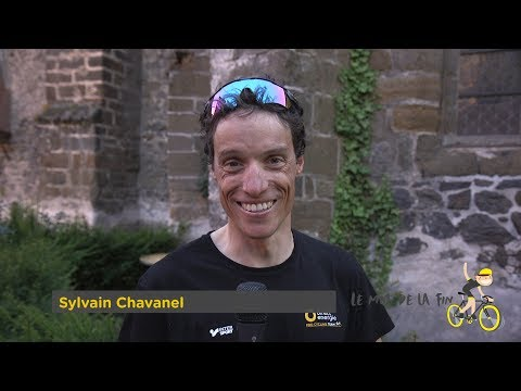 TDF17 - Le Zapping du Team Direct Energie #15