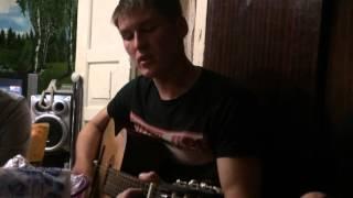Татарская песня на гитаре. Очень красиво поёт)(, 2015-11-23T10:51:36.000Z)