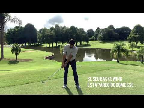 Golfe - REVERSE