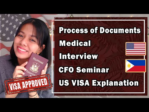 APPROVED!! MY US VISA APPLICATION EXPERIENCE + TIPS (TAGALOG)   Benicey