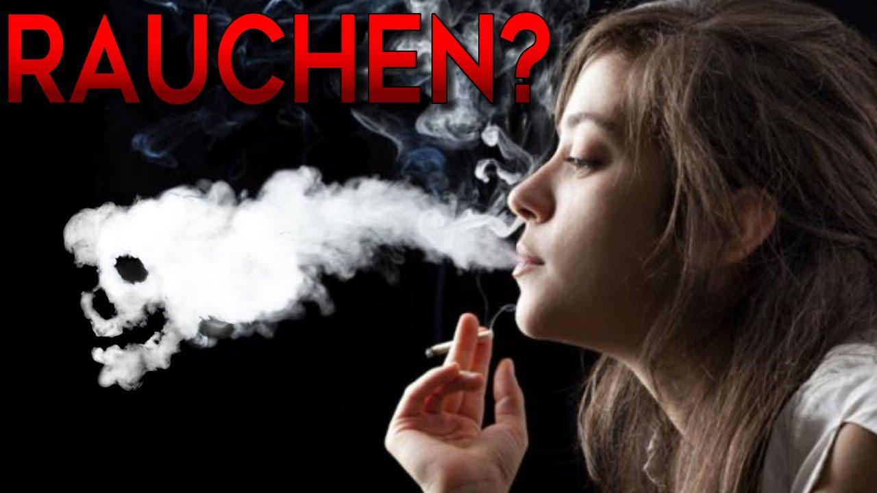 Rauchen? - YouTube