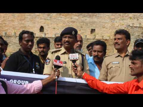 YUVAPOLICE Independent Film, Independent Film Clap Event by Rayalaseema Film Cultural Club 07