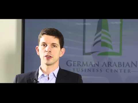 German Arabian Business Center