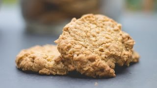 Oatmeal Coconut Cookies | July Cookie Of The Month