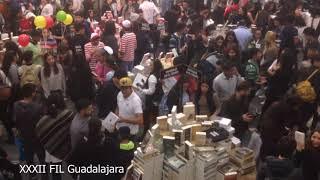 XXXII FIL Guadalajara