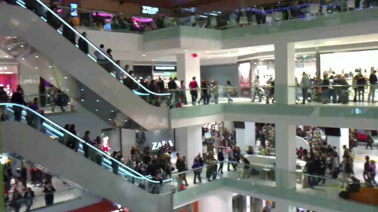Athens Metro Mall - YouTube 438a632be7