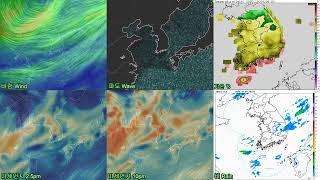 실시간 날씨, 실시간 비. 실시간 미세먼지, 날씨, 기…