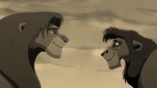 """The Lion King -  """"What If Scar Was Good?"""" AU (Part 3) [READ DESCRIPTION]"""
