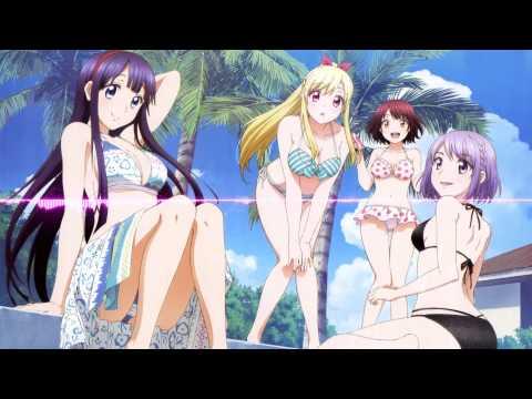 Candy Magic Mimi Meme MIMI FULL - Yamadakun to 7 nin no Majo