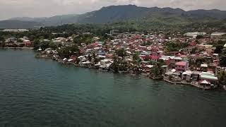 August 21, 2019/669 DJI MAVIC PRO DRONE, Flying over Macajalar Bay