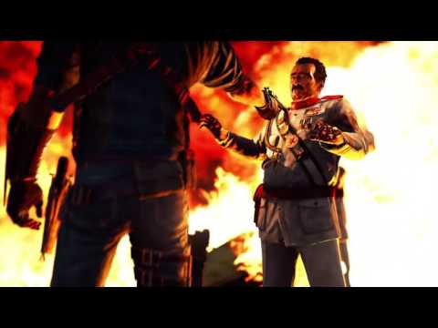 Just Cause 3 matar al final boss con baliza