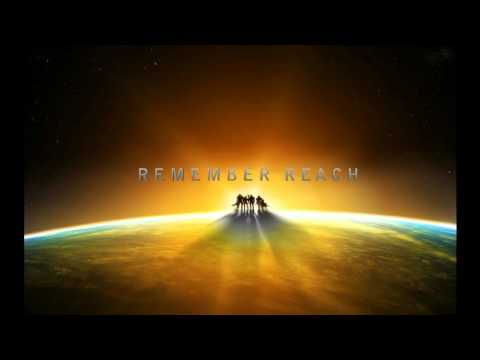 Halo Reach - We Remember Guitar Cover