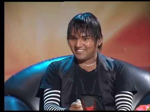Shankhar B C  Super Star Dancer In nepal Interview