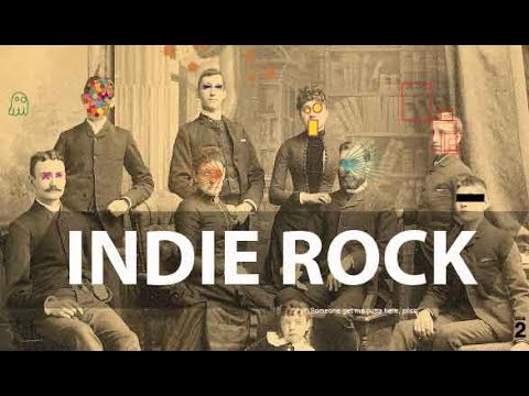 Indie Rock Compilation July 2017