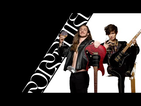 Polyphia Guitar Concepts and Techniques