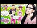 HANNAH'S HIGH SCHOOL CRUSH! - Cheerleader Girls - App Game