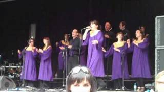 Dublin Gospel Choir - When The Saints Go Marching In