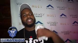 JERRY WESS RECAPS HIS BATTLE WITH CHESS AT BL7