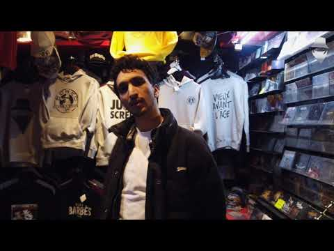Youtube: Freestyle Scred boutique №42 Saison 6 – Younès (2021)