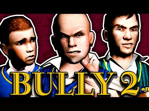 BULLY 2 & LADbible