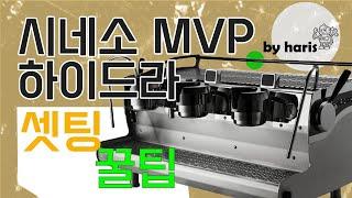 #시네소MVP 세팅 꿀팁! by 해리스   EP.15