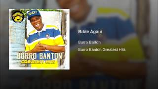 Bible Again