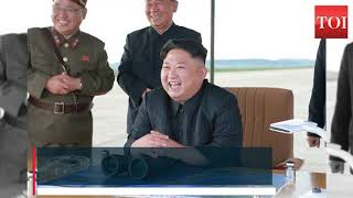 Kim Jong Un and South Korean envoys meet in Pyongyang North Korean leader Kim Jong Un had an .openhear