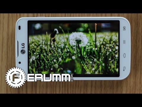 LG Optimus L7 II Dual P715. Подробный обзор ( видеообзор ) от FERUMM.COM