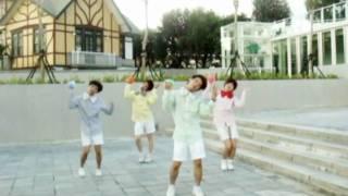 彩虹焦糖Rainbow Caramel  - SHERO花博推廣影片 MV
