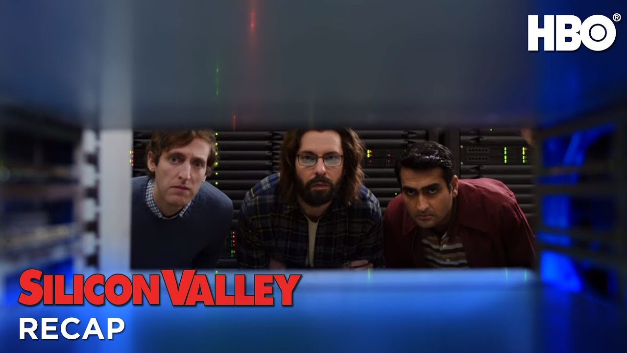 Download Silicon Valley: Season 3 Episode 3 Recap   HBO