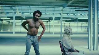 Childish Gambino -This is Bad Love