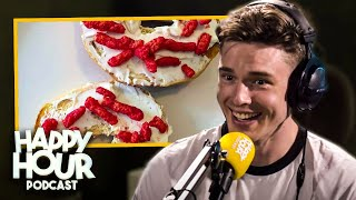WEIRD Food Combinations That WORK? ft. Ed Gamble