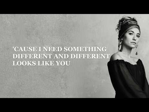 Losing My Religion (Lyric Video) - Lauren Daigle