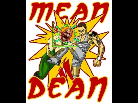 Dean Richards VS James Stryker